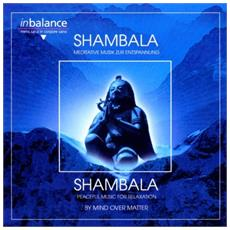 Mind Over Matter - Shambala