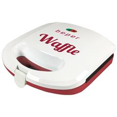 Macchina Piastra Per Cialde Waffer Waffel Waffle Wafer Waffen Dolci 780w