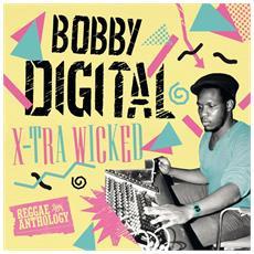 Bobby Digital - X-Tra Wicked (2 Lp) - Disponibile dal 02/02/2018
