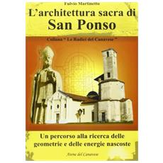 L'architettura sacra di San Ponso