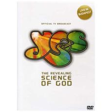 Dvd Yes - The Revealing Science Of God