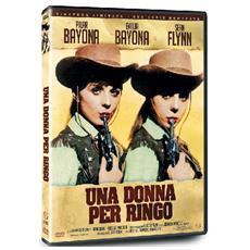 Donna Per Ringo (Una) (Ed. Limitata E Numerata)