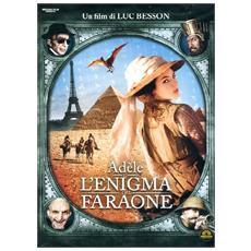 Adele E L'Enigma Del Faraone