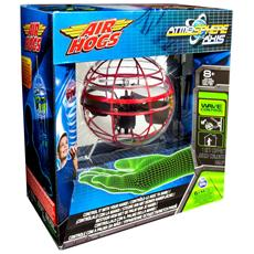 Elicottero Air Hogs Atmosphere Axis 2.0 Colori Assortiti