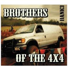 Hank 3 - Brothers Of The 4x4 (2 Lp)