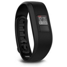 VivoFit 3 Taglia XL Fitness Band Contapassi e Calorie Bruciate colore Nero - Europa