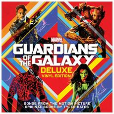 Guardians Of The Galaxy (2 Lp)
