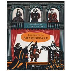 Racconti da Shakespeare. Ediz. illustrata