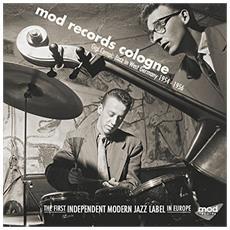 Mod Records Cologne-Jazz