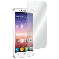 Pellicola In Vetro Temperato Per Huawei Ascend Y625 Antigraffio