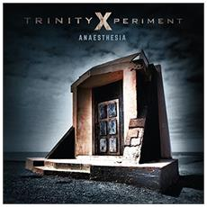 Trinity Xperiment - Anaesthesia (2 Lp)