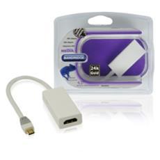 BBM39000W02, 0,2m, MHL, Micro-USB