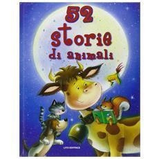 Cinquantadue storie di animali