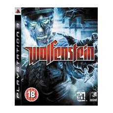 PS3 - Wolfenstein