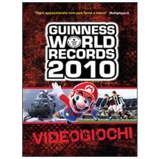 Guinness World Records 2010. Gamer's edition