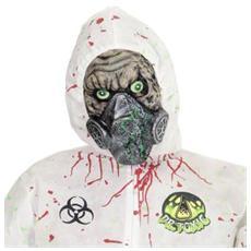 Maschera Mezzo Viso Bio Hazard