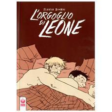 Flavia Biondi - L'Orgoglio Di Leone
