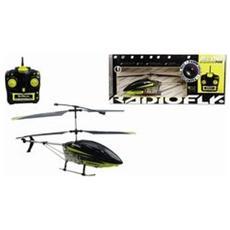 Rc Elicottero Big One C / Videoc