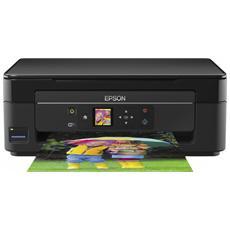 Expression Home XP-342 Multifunzione Stampa Copia Scansione Inkjet a Colori A4 10 Ppm (B / N) 4,5 Ppm (Colori) Wi-Fi USB