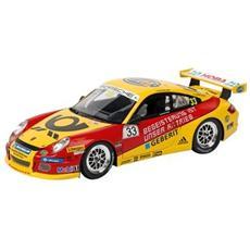 25578 Porsche 911 Gtr 3 N. 33 Tolimit 1/87 Modellino