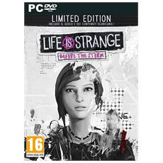PC - Life is Strange: Before the Storm