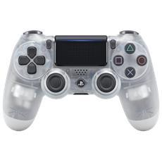SONY - Controller Dualshock 4 V2 Crystal Wireless