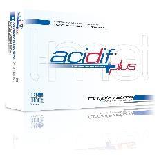Acidif Plus 14 Compresse Biohealth Italia