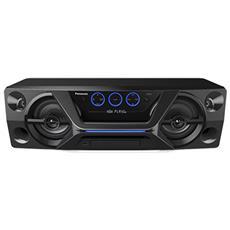 RADIOREGISTRATORE BT C / CD MP3 ALL IN ONE