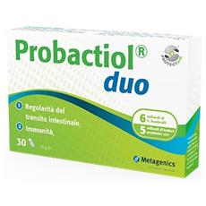 Probactiol Duo - 30 Capsule