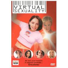 Dvd Virtual Sexuality