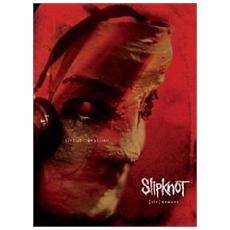 Dvd Slipknot - (sic) Nesses (2 Dvd)