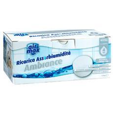 Ricarica tab per mangiaumidita' 2 confezioni profumazione neutro