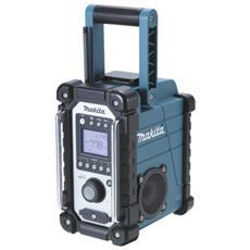 DMR 102 blu radio da cantiere