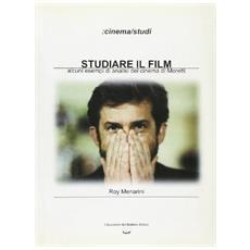 Studiare il film. Alcuni esempi di analisi del cinema di Moretti
