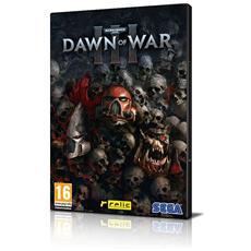 PC - Warhammer 40.000: Dawn of War 3