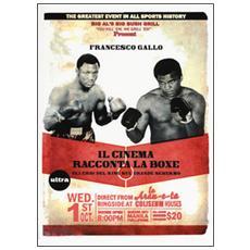 Cinema racconta la boxe (Il)