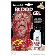 Flacone Sangue Gelatinoso