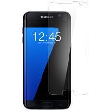 Pellicola Vetro Flessibile - Tecnologia Infrangibile Per Samsung Galaxy S7 Edge
