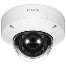 Videocamera IP Full HD DCS-4633EV Giorno / Notte