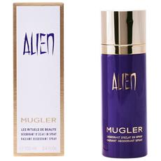 Deodorante Spray Alien Thierry Mugler 100 Ml