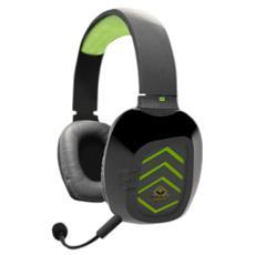 HX5V2 Stereofonico Padiglione auricolare Verde, Grigio cuffia e auricolare