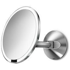 ST3002 Argento specchietto per trucco