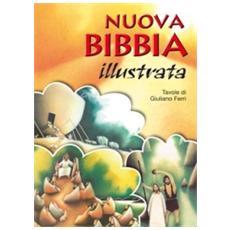 Nuova Bibbia illustrata