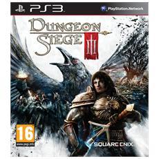 PS3 - Dungeon Siege 3