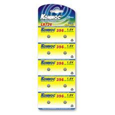IBT-KLR59 - Batterie a bottone Alcalina LR59 LR726 396 AG2 (set 10 pz)