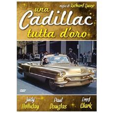 Dvd Cadillac Tutta D'oro (una)
