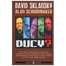 Ducy? Exploit, consigli e idee dall'autore di teoria del poker per migliorare la capacità di ragionamento e i processi decisionali. . .