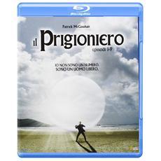 Il Prigioniero - Parte 01 (3 Blu-Ray)