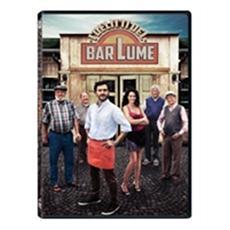 Dvd Delitti Del Bar Lume (i) - Stag. 01