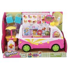 Shopkins Camioncino Gelati